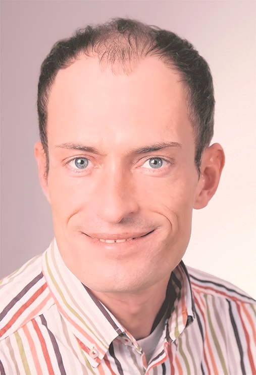 Portrait Markus Schmidt